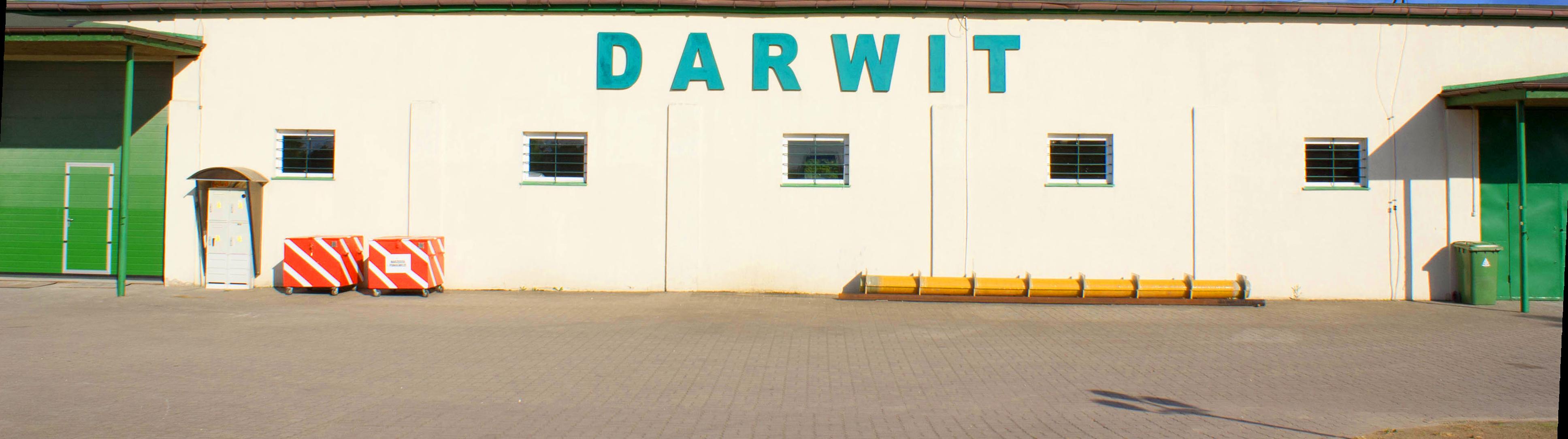 darwit